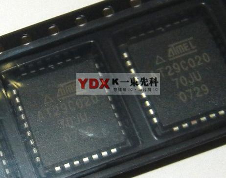 供应电子元器件AT29C020-70JI