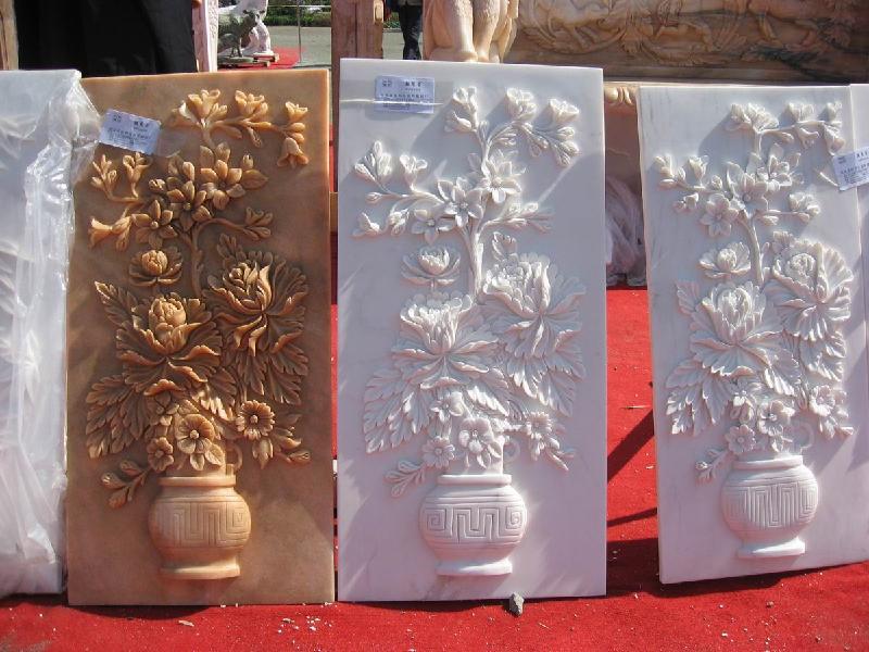浮雕/供应砂岩浮雕汉白玉浮雕图片