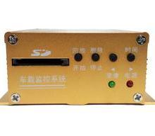创欣威视车载SD卡多画面录相系统