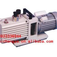 2XZ-8B空调厂手提式真空泵图片