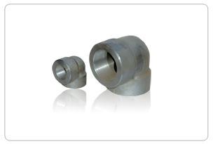 供应锻制螺纹三通 弯头 异径管 等各种承插焊管件
