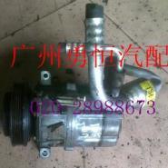 欧宝威达CB发电机起动马达助力泵图片