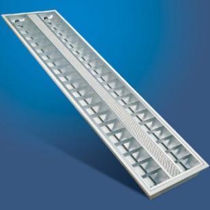 专业T5灯盘生产厂家T5节能灯支架图片