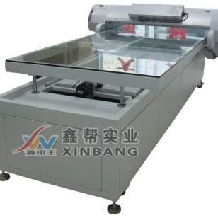 钢铁产品图案印刷设备图片