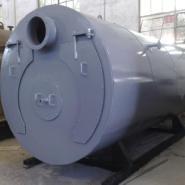 咸阳10吨燃煤热水锅炉加工精细图片