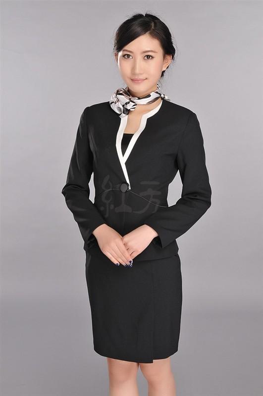 职业装图片,职业装女装套装,职业装女装图片,职业装