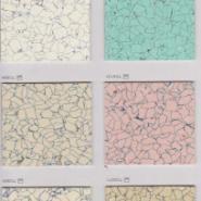 漳州PVC防静电地板导静电地砖图片