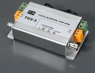 供应厦门监控系统3合1保护器图片