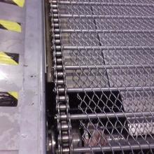 供应不锈钢链条输送带/钢丝链条网带