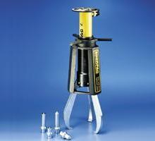 供应内蒙古恩派克液压安全笼式拔轮器黑龙江液压安全笼式拔轮器