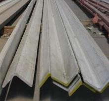 冷轧拉丝304不锈钢角钢,冷轧拉丝304L不锈钢角钢 供应商批发