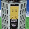 100kva大功率调压器图片