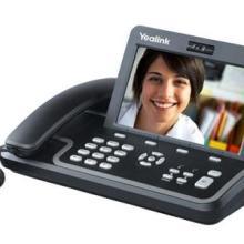 青岛可视电话-亿联yealinkVP2009PIP可视电话机价格批发