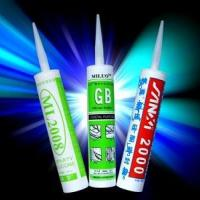 供应玻璃胶,中性玻璃胶,酸性玻璃胶,结构认证胶