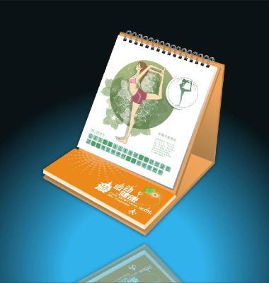 台历挂历印刷制作图片/台历挂历印刷制作样板图 (1)