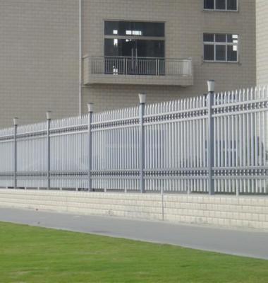 镀锌喷塑护栏图片/镀锌喷塑护栏样板图 (3)