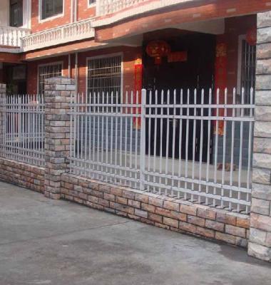 镀锌喷塑护栏图片/镀锌喷塑护栏样板图 (4)