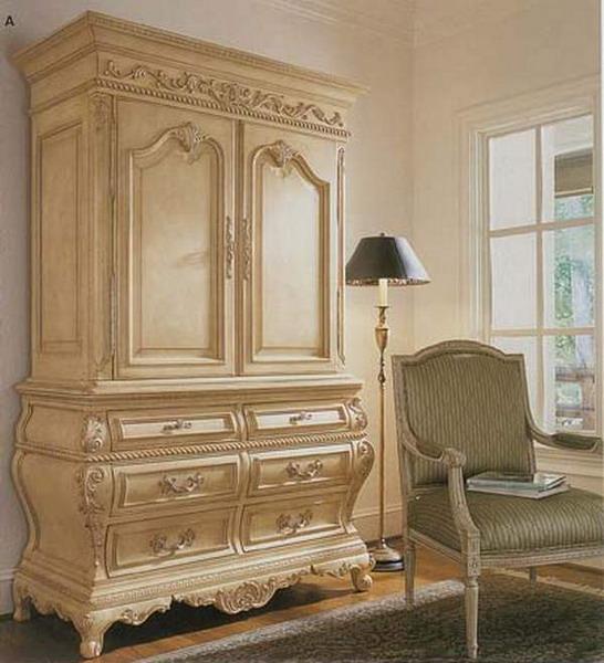 欧式新古典衣柜_欧式新古典衣柜供货商_欧式
