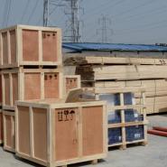 闵行木箱包装图片