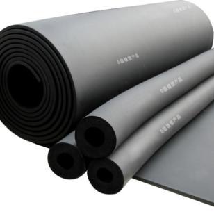 0级橡塑保温材料图片