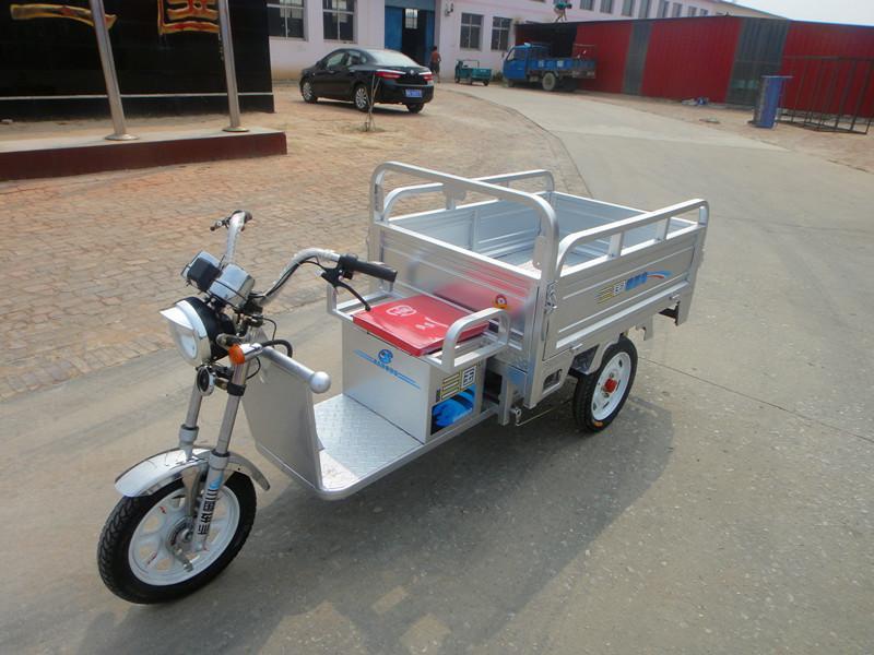 三国三轮车业