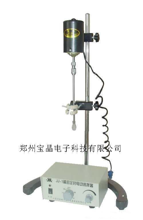 供应JJ-I电动搅拌器,搅拌器价格厂家,磁力搅拌器,电动搅拌器功率