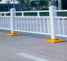 供应金华护栏 金华PVC护栏 金华PVC道路护栏