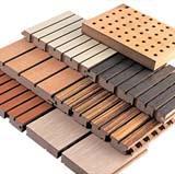 供应汕尾木质吸音板江门槽木吸音板厂批发