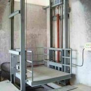 供应导轨壁挂升降货梯 定制导轨壁挂升降货梯