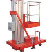 供应单柱铝合金升降机