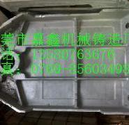 东莞铸铝批发价图片