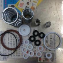供应不锈钢气动角座阀弹簧、Y型气控阀密封配件、铁氟龙密封圈图片