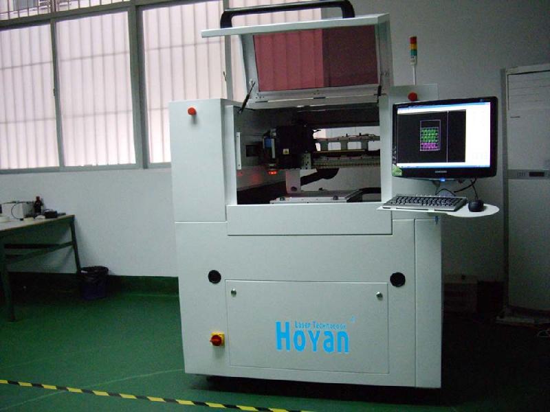 供应激光切割机/高精度激光切割机