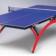 海门各品牌乒乓球台厂家直销图片