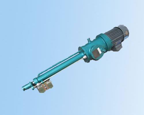 供应dt电动液压推杆电动推杆图片