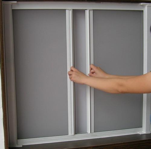 懷化隱形紗窗