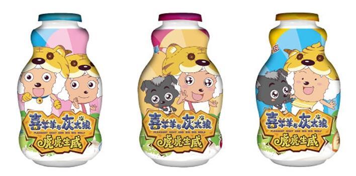 益生菌乳饮料,益生菌饮料,乳饮料