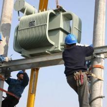 供应深圳变压器维修检测保增容减容高低压配电工程安装批发