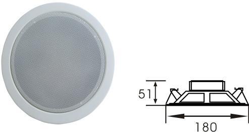 供应扬声器