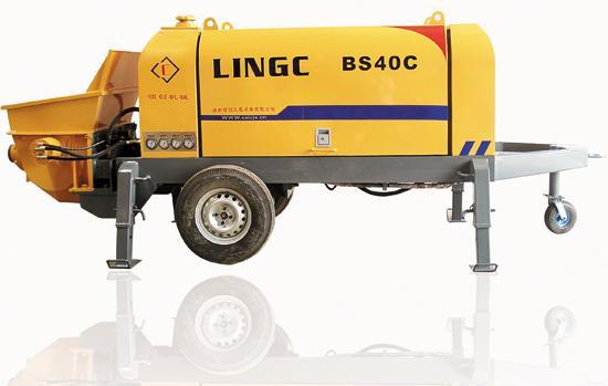 供应太原细石混凝土泵砂浆泵