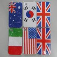 lx-1058iphone4平面IMD手机套图片