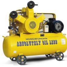 供应螺杆空压机全无油活塞空气压缩机批发