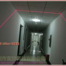 供应液压四柱切石机用红外线定位灯 激光器 激光灯 红光 一字线定位灯