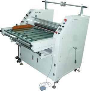 供应纸张覆膜机/办公写真纸张覆膜机