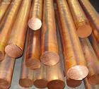 紫铜棒产品性能C1100优质红铜棒