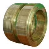 供应C2680黄铜扁线 黄铜方线 黄铜异型线价格