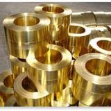 供应粤森厂家直销无铅或含铅黄铜带 现货无铅黄铜带价格 含铅黄铜带价格