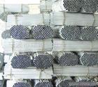 供应3003可折弯压扁不变形铝管 3003天线用铝管 毛巾架用铝管