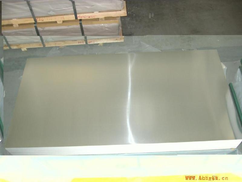 供应1070抛光镜面铝板 广州抛光面铝板 1060镜面铝板