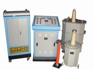 调感串联谐振耐压试验装置图片